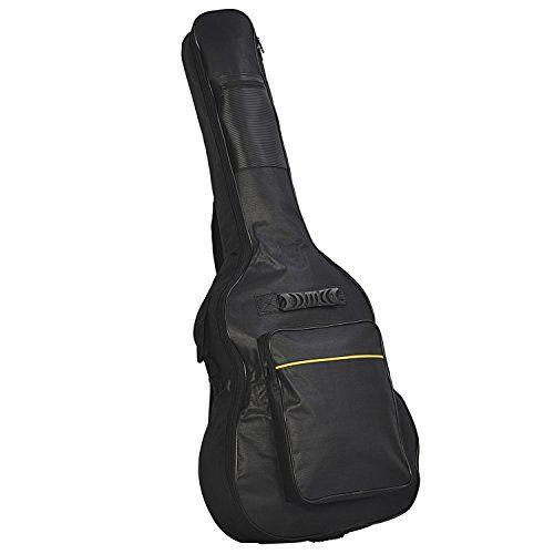 Sel Natural Funda para Guitarra Acústica de Tamaño Completo #Natural #Funda #para #Guitarra #Acústica #Tamaño #Completo