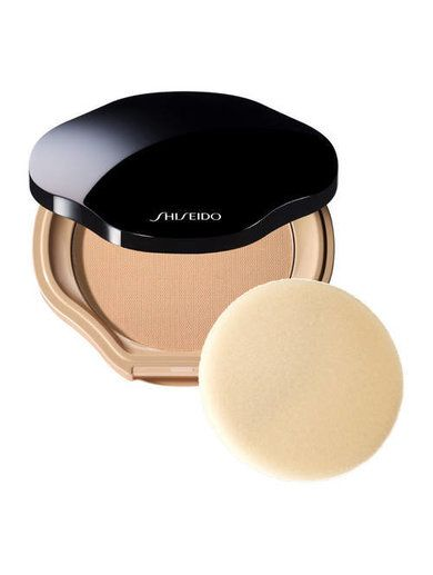 Sheer and perfect compact - Puder w kompakcie