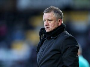 Team News: Sheffield United unchanged for Leeds United clash