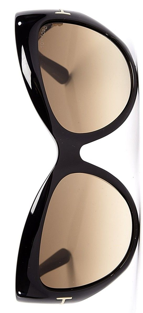 Tom Ford Sunglasses, Bardot model.