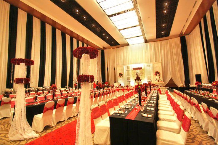 Wedding decoration grand ballroom at 9 floor hotel aryaduta medan wedding decoration grand ballroom at 9 floor hotel aryaduta medan wedding tips 2014 pinterest junglespirit Image collections