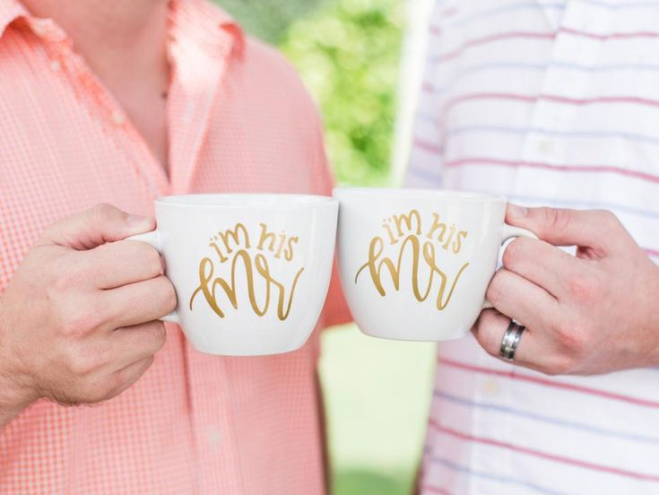 Wedding Shower Gift Ideas For Gay Couple : Wedding Gift Ideas for Same-Sex Couples Entertaining Ideas & Party ...
