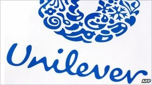 Unilever and P price fixing