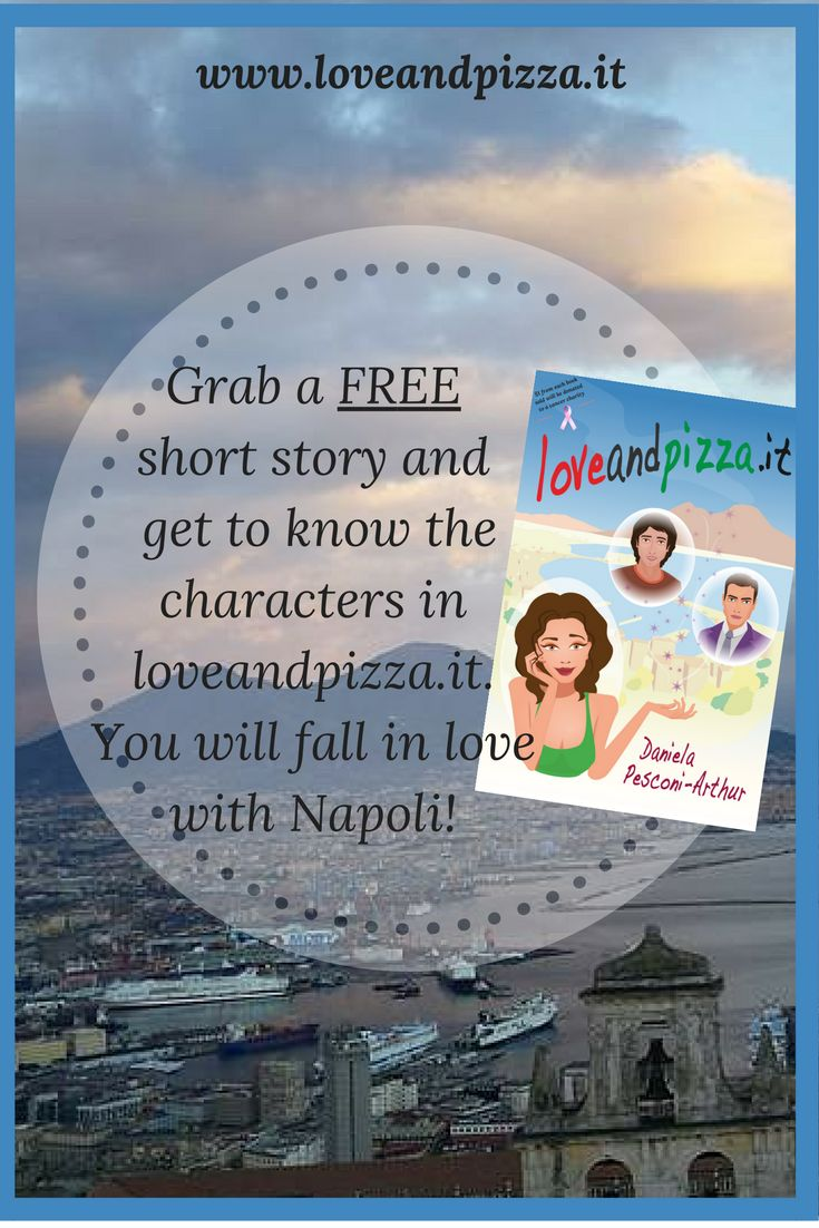 Meet Luca, Carolina's boss, and find out one of the reasons that made her stay in Napoli. #shortstory #chicklit #chicklitmay #instafreebie