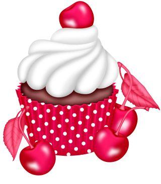 .Cupcake Print
