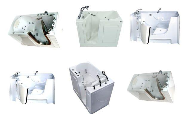 Handicap Bathtub Reviews: Best Handicap Tub Reviews And Walk In Bathtub  Prices Http:/