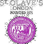 St. Olaves - Established 1571