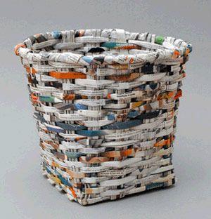 Excelente forma de reutilizar