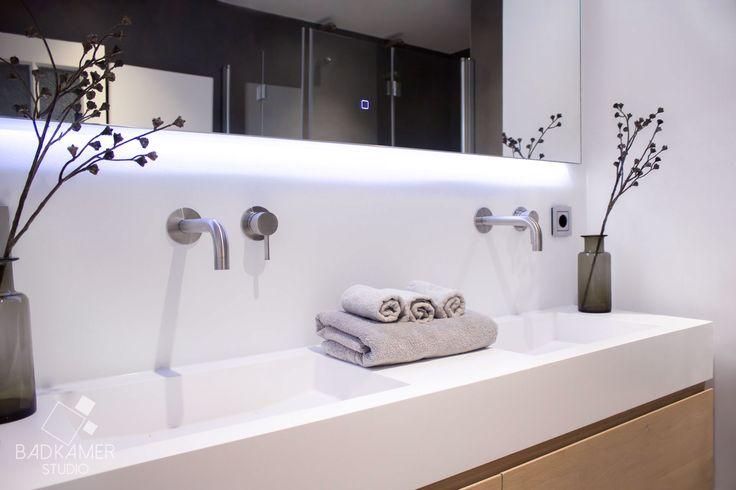 The 51 best Badkamer images on Pinterest | Bathroom furniture ...