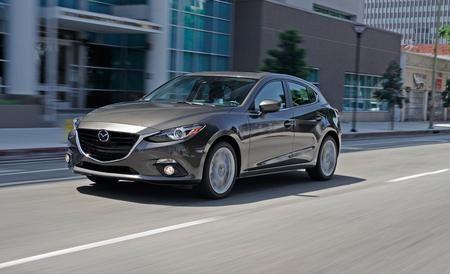 2014 Mazda 3 - Photos