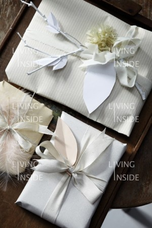 white box wrapping