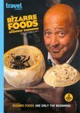 Bizarre Foods with Andrew Zimmern: Collection 5, Part 2 [3 Discs] [DVD]