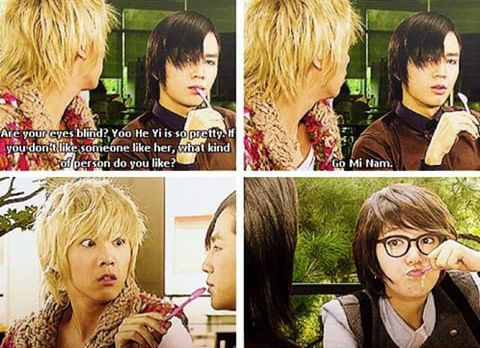 52 Best Youre Beautiful Images On Pinterest Korean Dramas You