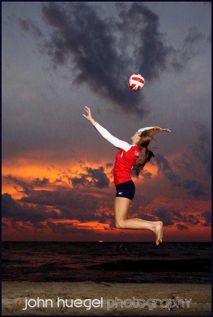 Volleyball+Senior+Portraits | Erie Senior Portraits: Heather's Volleyball | John Huegel ...