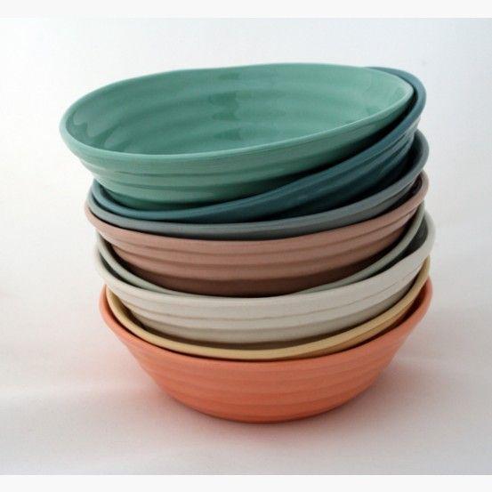 Handmade Ceramics by Factory Ceramics #thekiwicollective #newzealand #newzealandsfinest