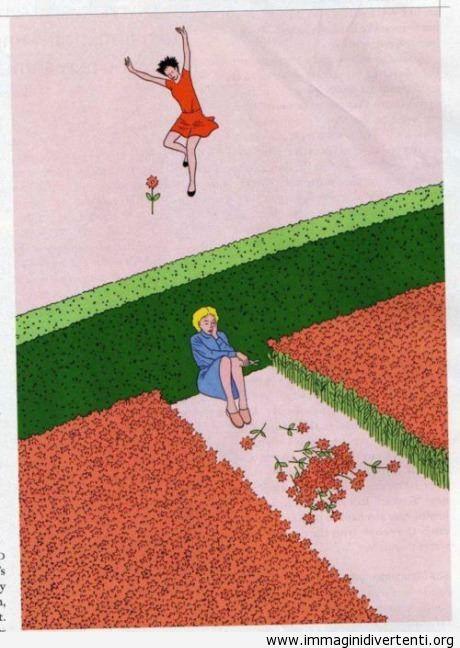Povertà vs Ricchezza immaginidivertenti.org