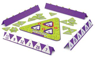 Multiplication game review... and you can win!!!
