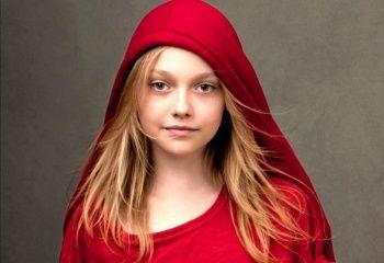 Талантливые дети: юные голливудские звезды - http://vipmodnica.ru/talantlivye-deti-yunye-gollivudskie-zvezdy/
