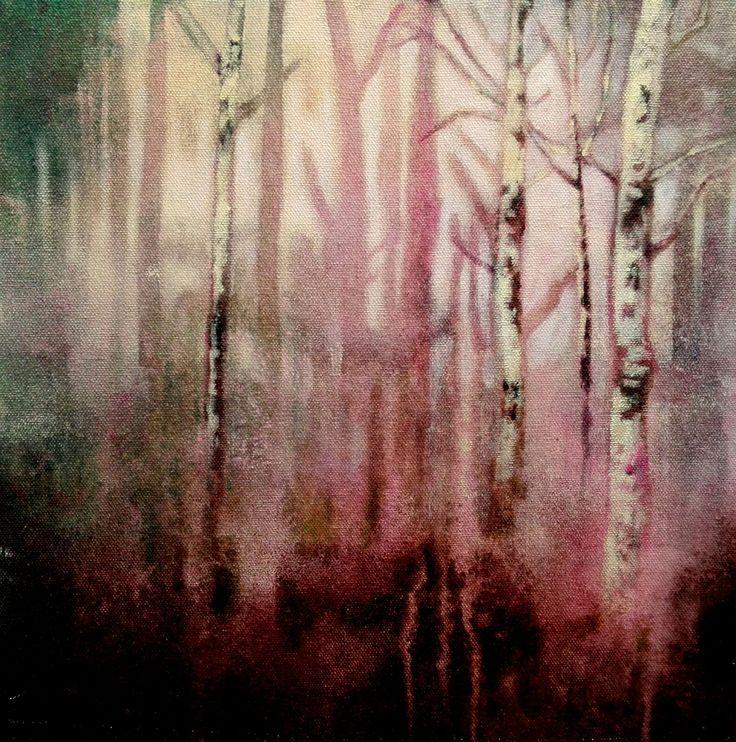Hermoso cuadros de la serie meditación_4 de la artista Claudia Rojas http://familycenter.co/67-arte-cuadros-y-dibujosclaudia-roj… Tamaño: 30 x 30cm Técnica: Acrílico sobre lienzo