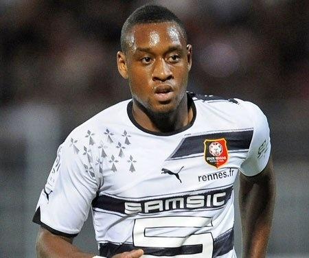 KANA-BIYIK, Jean-Armel | Defense | Rennes (FRA) | no twitter | Click on photo to view skills