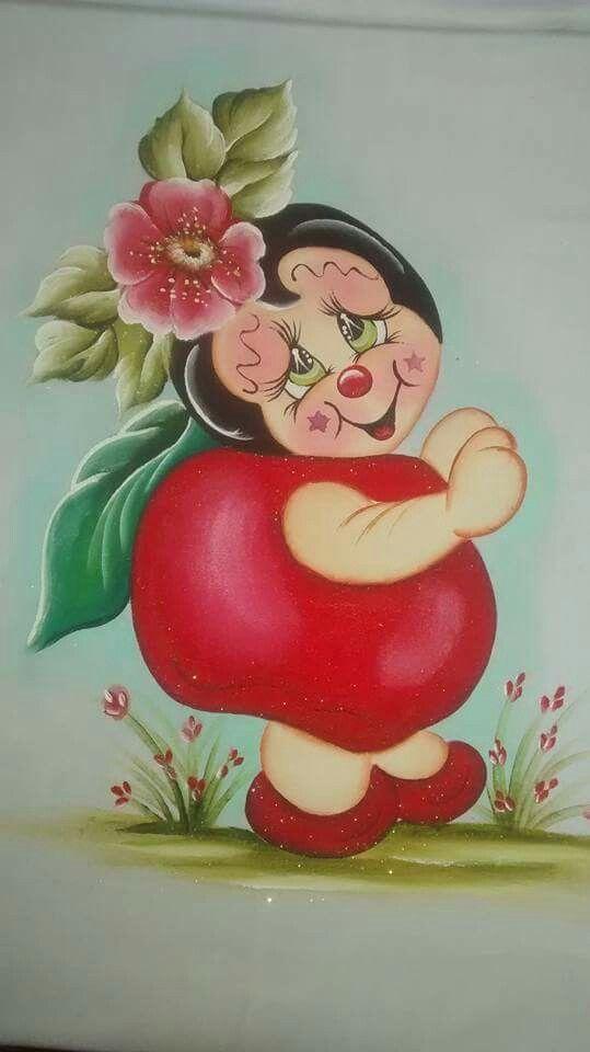 Pintura em tecido por Junior Correa Silva