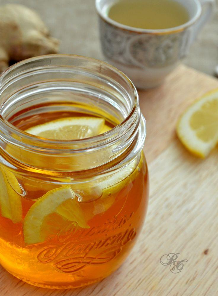 infuso al miele