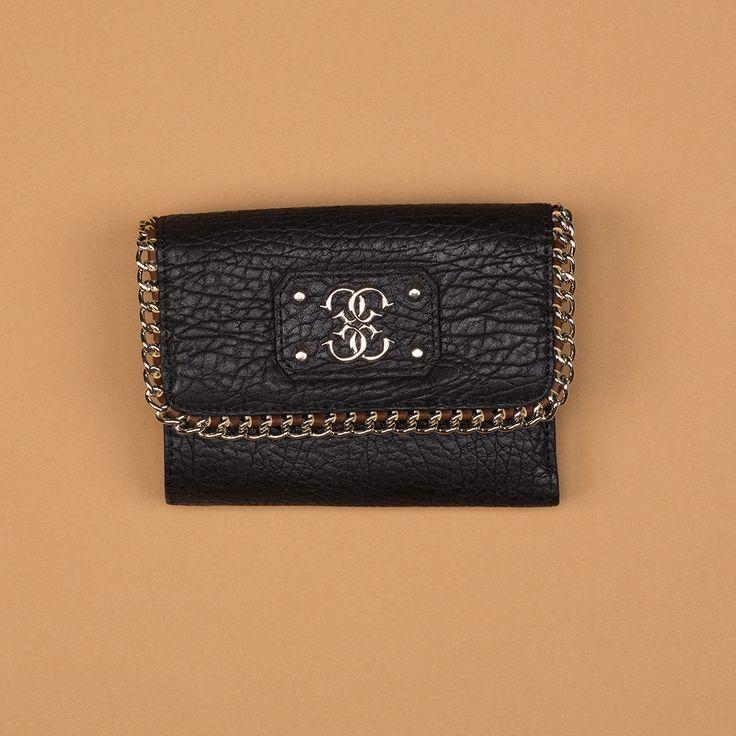 #brandpl #brand #fallwinter14 #fw14 #christmas #accessories #wallet #guess #womencollection #women