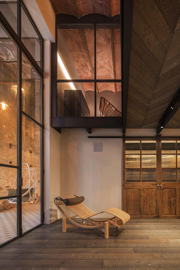106 Best Cool Houses Images On Pinterest Art Studio Room