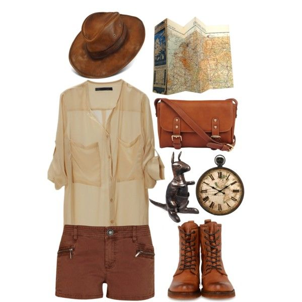 """""""Outback"""" by sln4224 on Polyvore"""