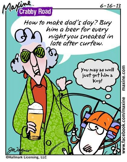 funny fathers day humor