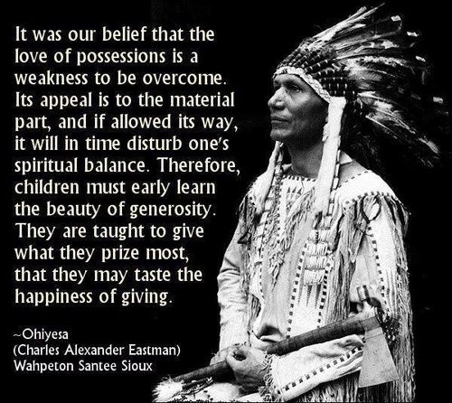 the religion of the native americans Native americans in the united states are the indigenous peoples from the areas of north america now part of the continental united states, including parts of alaska.