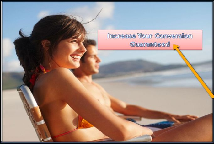Increase your conversion rate for $5.