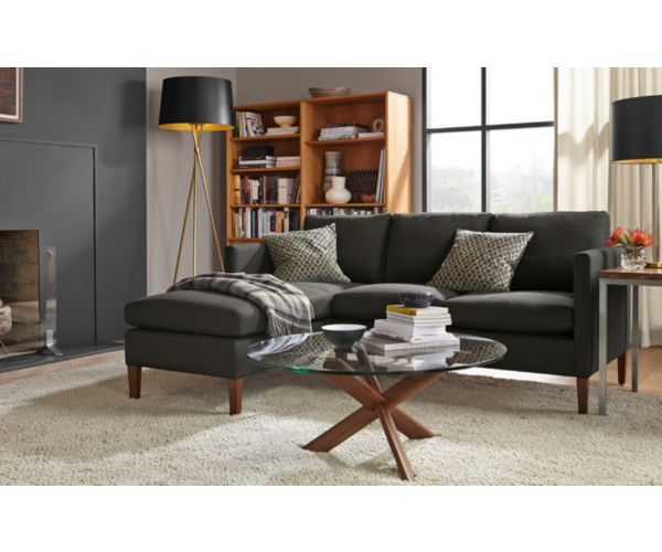 Kent Sofas With Chaise