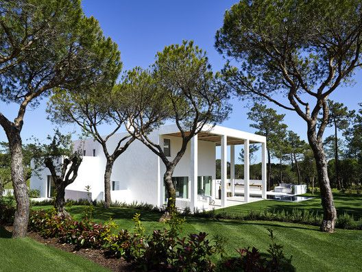 San Lorenzo House,Courtesy of Quinta do Lago
