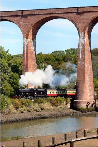 North Yorkshire Moors Railway :: A steam train adventure through the stunning Yorkshire Moors