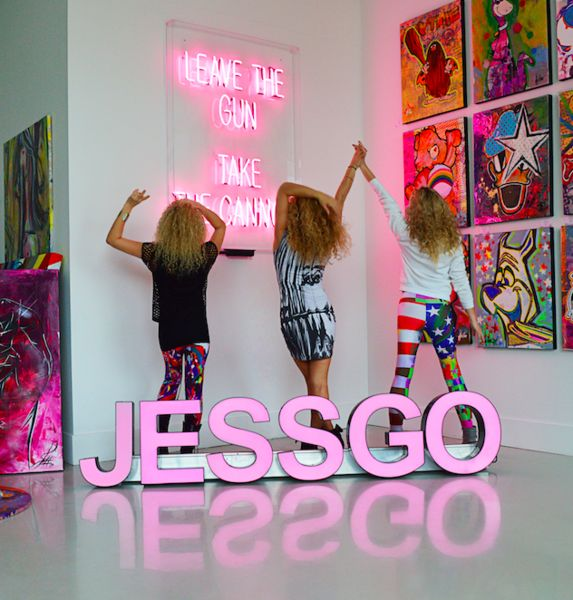 Love JessGo as much as we do? Read our latest blog to see the MAGIC we made together!