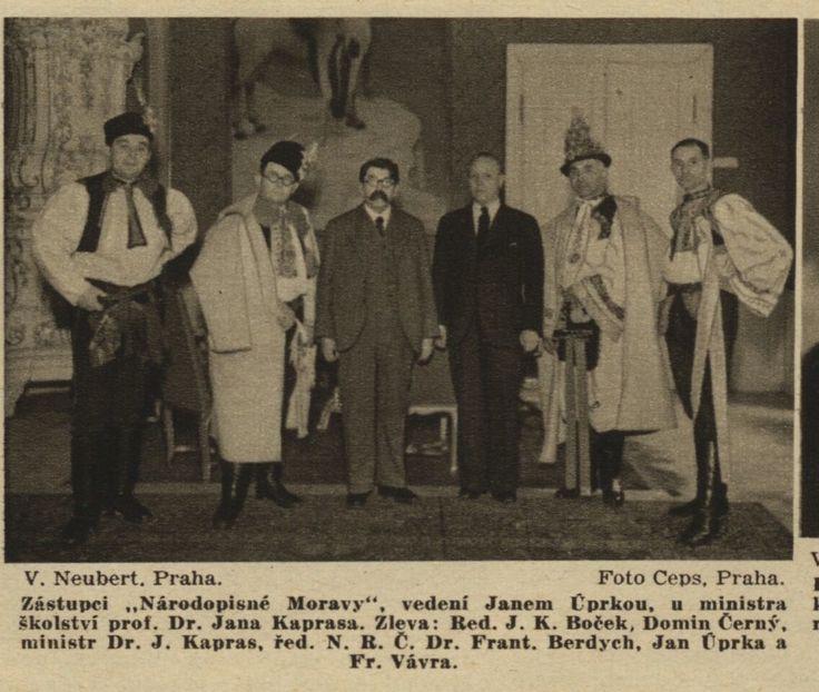 Pestrý týden, 18.11.1939