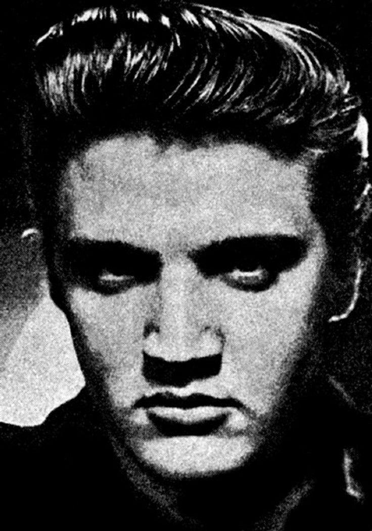 ELVIS IN THE 50'S | ELVIS IN THE 50'S in 2019 | Elvis ...