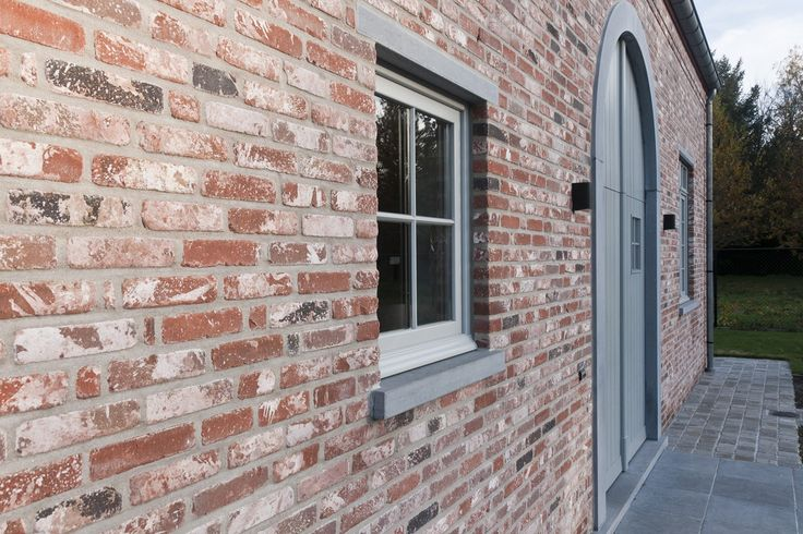 Vande Moortel Facing brick Old Laethem