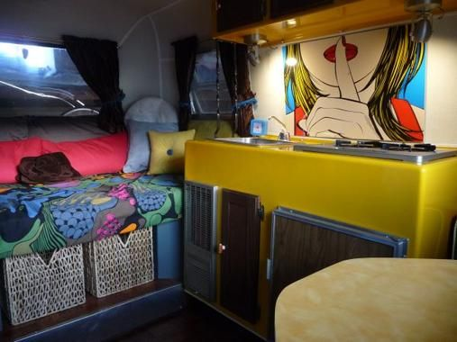 1000  images about Campers on Pinterest | Vintage campers, Scamp ...