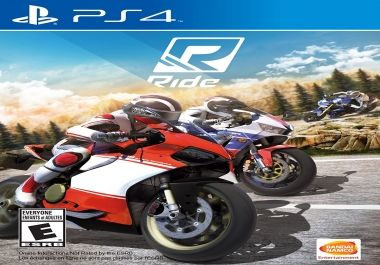 If you love your motorbike games and practically, eat, breath and sleep everything motorcycling then RIDE on the PS4 will provide you with a unique motorcycling experience like no other before it in a console based game before!<br /><br /> You'll liv