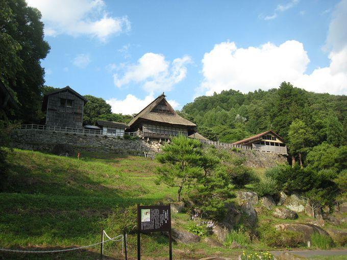 岩手・遠野地方の民話を育んだ「南部曲り家」で日本の故郷を感じる   岩手県   トラベルjp<たびねす>