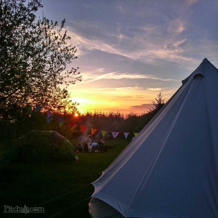 The Nipstone Campsite, Minsterley, Shropshire - Pitchup.com