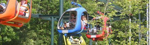 Met de hele familie kan je de hele dag springen, glijden en rennen in de grote speeltuin met diverse glijbanen, klimkastelen, springkussens en draaimolens! Er is een kinderboerderij, een treintje en een overdekte speelhal met onder andere een grote apenkooi. En voor de kleinsten is er de Ooievaarsstee. http://www.landgoednienoord.nl/home