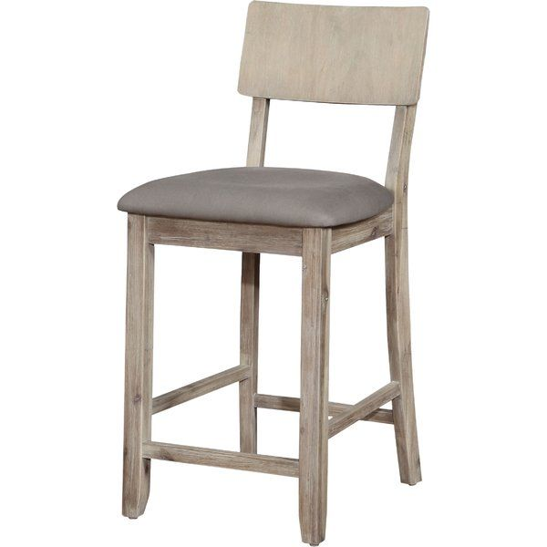 Outfit the home bar or accent your favorite seating group with this essential stool, perfect in the parlor or den.