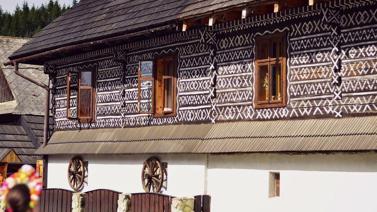 cicmany_folk_slovakia