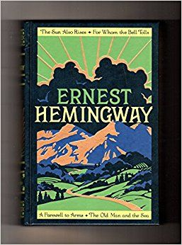 """an analysis of a traditional hero in the sun also rises by ernest hemingway """"it is awfully easy to be hard-boiled about everything in the daytime, but at night it is another thing"""" ― ernest hemingway, the sun also rises."""
