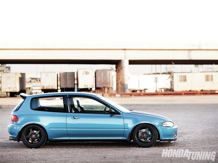 Best 25 Honda Civic Hatchback Ideas On Pinterest Honda