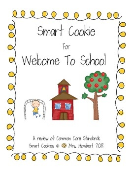 Smart Cookies are a comprehensive overview of the common core written language conventions designed to grow every learner.  It is a repetitious, sk...Cores Daily, Smart Cookies, Languages Convention, Cores Written, Comprehension Overview, Written Languages, Daily Languages, Common Cores, Convention Design