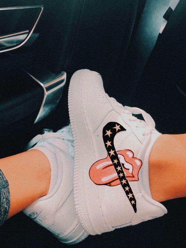 shoegame in 2020 Nike schuhe outfits, Nike schuhe, Schuhe